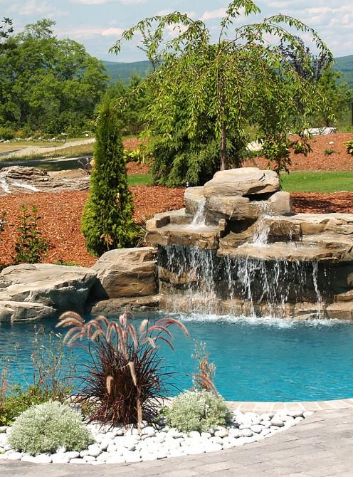 Aquascape pool designs for Pool design guide